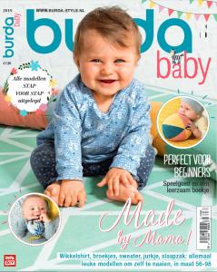 Burda Baby 201902