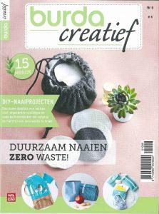 Burda Creatief 2019-6