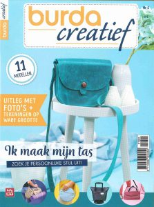 Burda Creatief 201905
