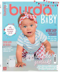 Burda baby 2018