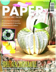 Made in Paper 5 2015
